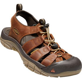 Keen Newport Sandals Men Infield/Mulch
